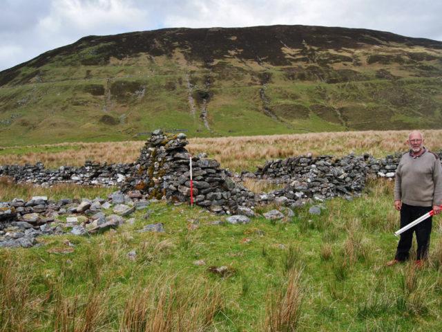 Glen Turret Lochaber Archaeological Society